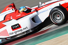 F2: Zanella wins race two with late pass | Motores | Scoop.it