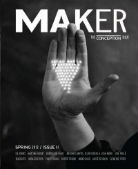 Maker Magazine #1 : Spring 2012 | magazines | Scoop.it