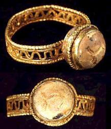 Los anillos | Sexualidad En La Epoca Romana | Scoop.it