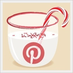 Study: Pinterest Makes the Holiday Season Less Stressful   Social Media Today   Pinterest   Scoop.it