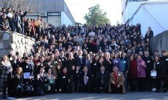 #EdCampIquique & #EdCampPuertoMontt & #EdCampSantiago: #EdCamp#Chile! | UnConference: The Conference That's Not A Conference | Scoop.it
