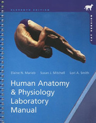 Test Bank For » Test Bank For Human Anatomy & Physiology Laboratory Manual, Cat Version, 11 edition: Elaine N. Marieb Download | Anatomy & Physiology Test Bank | Scoop.it
