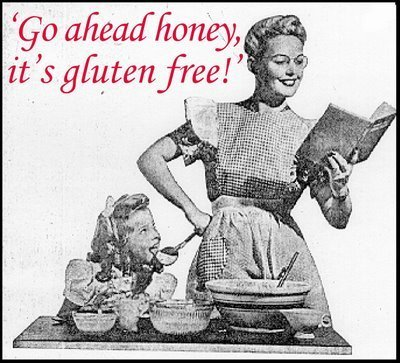 Gluten-free does not equal healthy. But the food industry doesn't want you to ... - PLoS Blogs (blog) | Living Gluten free | Scoop.it