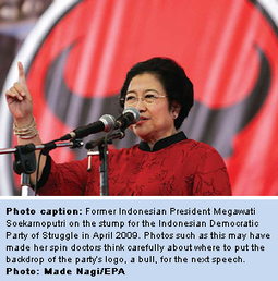 Global Asia Article : The Spin Doctor's Unsettling Rise In Indonesia | Indonesiana | Scoop.it