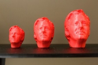 Improving 3-D Printing by Copying Nature | 3D Printing | Scoop.it