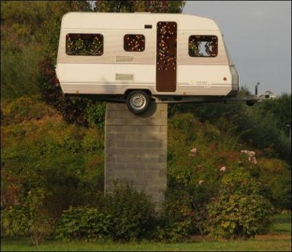 "Claude Lévêque: ""Ring of Fire""   Art Installations, Sculpture, Contemporary Art   Scoop.it"