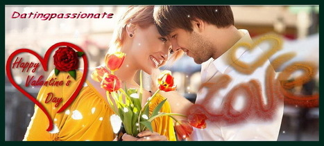How To Say I Love You On Valentine Day To Women Seeking Love   Online Dating Passionate   Scoop.it