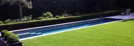 Piscine couloir de nage coque constructeur pi for Construction piscine nord