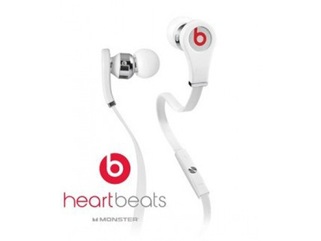 Eye-catching Monster Beats By Dre Tour High Performance In Ear(White)_hellobeatsdreseller.com | Monster Beats In-Ear | Scoop.it