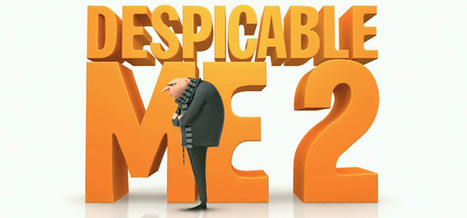 Download Despicable Me 2 Movie | Watch Despicable Me 2 Movie | Scoop.it