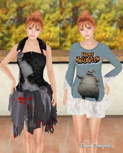 enMESHed Hunt Prizes | finding secondlife freebies | Scoop.it
