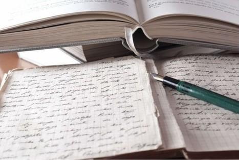 La apetitosa estructura de un buen texto | Asómate | Educacion, ecologia y TIC | Scoop.it