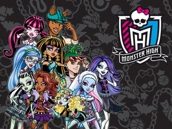 Monster High: Transmedia Education | Stories - an experience for your audience - | Scoop.it