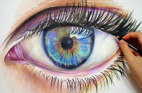 Ejercicios para relajar tus ojos de la pantalla. Evita cansarlos | Educacion, ecologia y TIC | Scoop.it