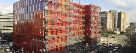 Le mag de la maison intelligente » Après la maison, l'immeuble intelligent ! | Objets connectés, intelligents et communiquants | Scoop.it