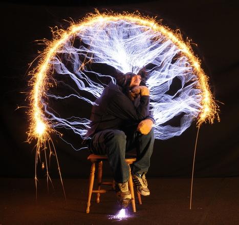 Nikola Tesla : génie, mais connu   Pourquoi Comment Combien   C@fé des Sciences   Scoop.it