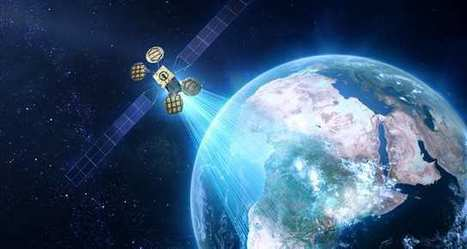 Facebook se convertit aux satellites avec Eutelsat | cross pond high tech | Scoop.it