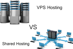 Understanding The Main Differences Between Shared Hosting And VPS Hosting | | linux virtual private server | Scoop.it