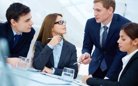 Le codéveloppement au cœur de l'efficacité du manager | Codéveloppement | Scoop.it