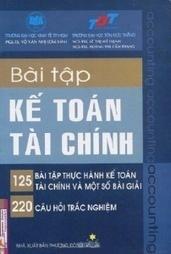 Bài tập kế toán tài chính là một cuốn sachhay của PGS. TS. Võ Văn Nhị | sachhaynhat.vn | Scoop.it