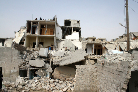¿Cuántos muertos en Siria equivalen informativamente a uno en Boston? - Principia Marsupia | Activism, society and multiculturalism | Scoop.it