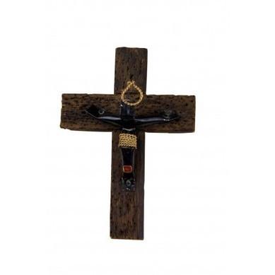 "10""  Wood Wall Crucifix Cross Religious Decor   10"" Wood Wall Crucifix Cross Religious Decor   Scoop.it"