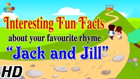 Popular Nursery Rhyme   Kids Nursery With Fun Facts!   Scoop.it