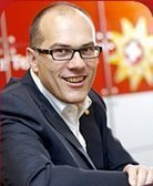 Juerg Schmid: The Swiss holiday is changing - Yahoo!7