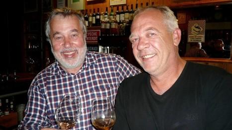 François des Ligneris, le pionnier du bar à vins de Saint-Emilion va fêter ses 30 ans d'existence. | Vos Clés de la Cave | Scoop.it