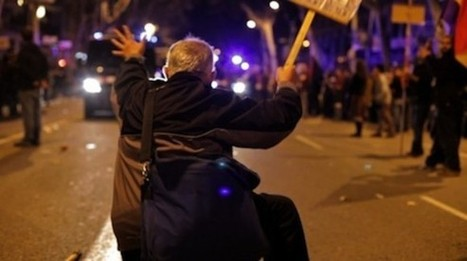 Docutopia: Deconstructing Protest | Documentary Landscapes | Scoop.it