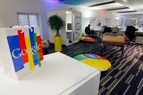 Google menace de ne plus référencer la presse française | DocPresseESJ | Scoop.it