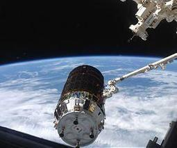 Japan to redesign cargo spacecraft for cost-saving, multifunction | More Commercial Space News | Scoop.it