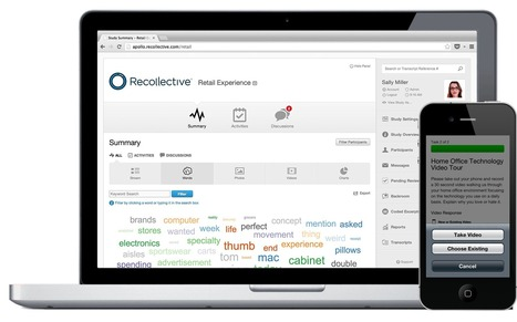 Recollective: Free Online Surveys and Focus Group Research - Marketing Technology Blog | SaaS Sales | Scoop.it