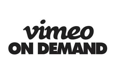 Vimeo Invests $10 Million in Vimeo On Demand Service Ahead of SXSW | The Future of Audiovisual Storytelling | Scoop.it
