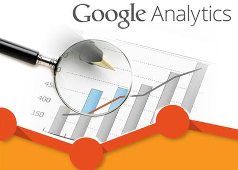 Un Dashboard pour piloter vos objectifs de conversions | Web Analytics | Scoop.it