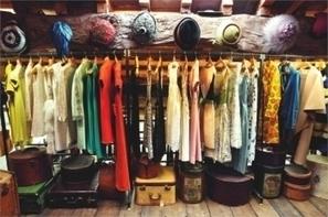 Moda. Il ritorno del Vintage - Sudnews | Sapore Vintage | Scoop.it
