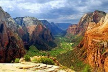 Joe's Guide to Zion National Park - Welcome!   Zion National Park Trip   Scoop.it