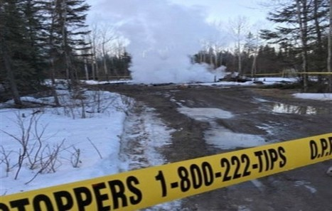 Fatal Fire Should Spur Action: Chief | First Nations | Scoop.it