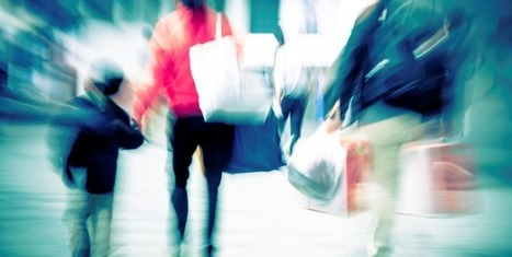 Loyalty 2.0: How retailers are innovating to improve customer loyalty   Public Relations & Social Media Insight   Scoop.it
