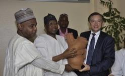 Nigeria Receives Stolen Artefact | ICOM network news - Actualités du réseau de l'ICOM | Scoop.it