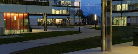 Swisscom multiplie les projets à l'EPFL | Suisse : économie et rayonnement | Scoop.it
