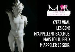 Soirée Mytic, Vendredi 5 février, Musée Saint-Raymond / Toulouse | Musée Saint-Raymond, musée des Antiques de Toulouse | Scoop.it