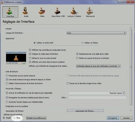 Comment ajouter un logo sur une vidéo avec VLC | Les outils d'HG Sempai | Scoop.it