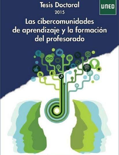 Ciberaprendizaje y Formación Docente | eBook | apps educativas | Scoop.it