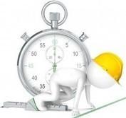 ¿Cómo aumentar la productividad a través de la medición del trabajo? | Sistemas de producción | Scoop.it