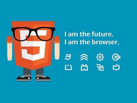Entendiendo HTML5: guía para principiantes | Programacion | Scoop.it