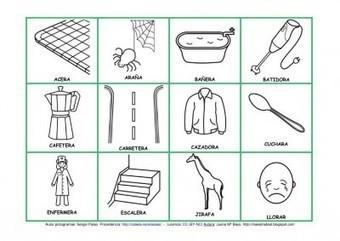 """Problemas para pronunciar la """"r"""" Rotacismo: coleccion de materiales programas, videos, cuentos, etc -Orientacion Andujar   lectoescritura en primaria   Scoop.it"""