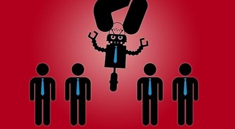 Google, Yahoo, Facebook Collaborate to Blacklist Bad Bots | Ciberseguridad + Inteligencia | Scoop.it