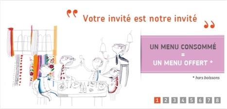 Tous Au Restaurant - du 19 au 25 septembre 2011 - Une semaine pour découvrir les plus belles tables de France | Gastronomie et alimentation pour la santé | Scoop.it