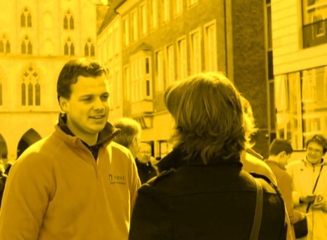 Wahlkampf: Die Tage vor der Wahl - InBuCo | inbuco.de | Scoop.it